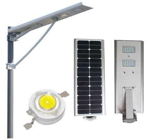 solar street lights, solar street lights manufacturer