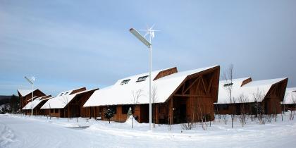 GES Solar wind hybrid lights 03